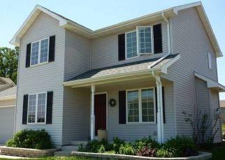 Pre Foreclosure in Deerfield 53531 MEADOW TRCE - Property ID: 1566993152