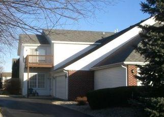 Pre Foreclosure in Roscoe 61073 METALMARK LN - Property ID: 1567033907