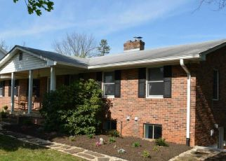 Pre Foreclosure in Front Royal 22630 THEHILL - Property ID: 1567081636