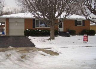 Pre Foreclosure in Dayton 45432 ALLANWOOD LN - Property ID: 1567089964