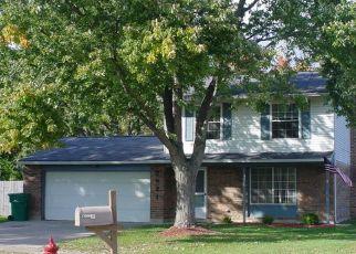 Pre Foreclosure in Dayton 45424 HUNTSMAN CT - Property ID: 1567099144
