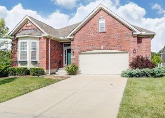 Pre Foreclosure in Clayton 45315 MARJORAM PL - Property ID: 1567101789