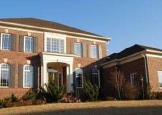 Pre Foreclosure in Leesburg 20175 CRIMSON PL - Property ID: 1567105275