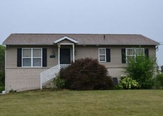 Pre Foreclosure in Chambersburg 17202 WARM SPRING RD - Property ID: 1567134633