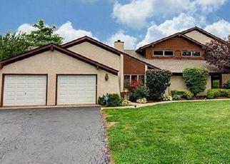 Pre Foreclosure in Xenia 45385 ERICKMAN LN - Property ID: 1567166603
