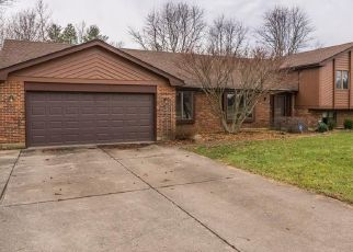Pre Foreclosure in Xenia 45385 VALLEY HEIGHTS RD - Property ID: 1567194638