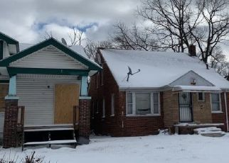 Pre Foreclosure in Detroit 48204 BIRWOOD ST - Property ID: 1567261192
