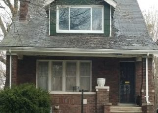 Pre Foreclosure in Detroit 48213 WILSHIRE DR - Property ID: 1567284416