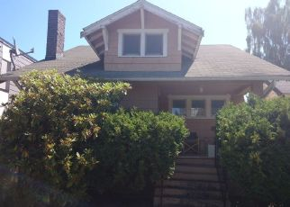Pre Foreclosure in Seattle 98122 MARTIN LUTHER KING JR WAY - Property ID: 1567324713
