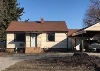 Pre Foreclosure in Greenacres 99016 E SPRAGUE AVE - Property ID: 1567348359