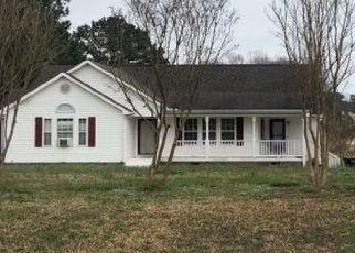Pre Foreclosure in Garner 27529 S RIDGE DR - Property ID: 1567397861