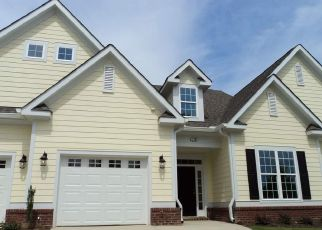 Pre Foreclosure in Garner 27529 HEATHER DR - Property ID: 1567401801