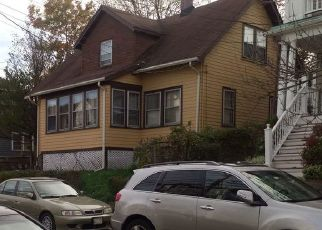 Pre Foreclosure in Roslindale 02131 CORNELL ST - Property ID: 1567471428