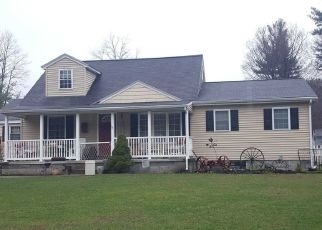 Pre Foreclosure in Schenectady 12303 E LYDIUS ST - Property ID: 1567474495