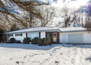 Pre Foreclosure in Rome 13440 COLEMAN MILLS RD - Property ID: 1567505145