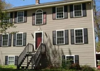 Pre Foreclosure in Leominster 01453 GARFIELD ST - Property ID: 1567511731