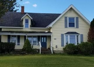 Pre Foreclosure in Oneida 13421 WEST RD - Property ID: 1567518737