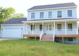 Pre Foreclosure in Poland 04274 UNDERWOOD DR - Property ID: 1567528365