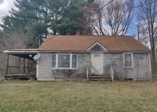 Pre Foreclosure in Auburn 04210 CARLTON ST - Property ID: 1567537117