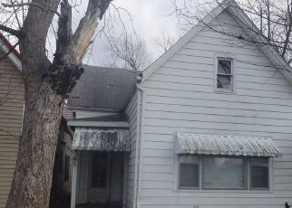 Pre Foreclosure in Evansville 47712 DELMAR AVE - Property ID: 1567578289