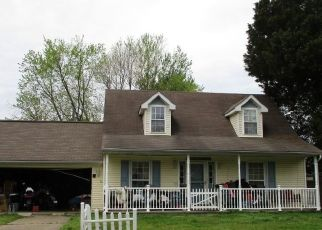Pre Foreclosure in Evansville 47714 JOYCE AVE - Property ID: 1567579161