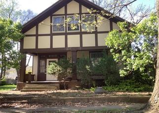 Pre Foreclosure in Evansville 47713 E BLACKFORD AVE - Property ID: 1567581811