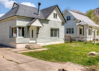Pre Foreclosure in Ogden 84404 COOK ST - Property ID: 1567596695
