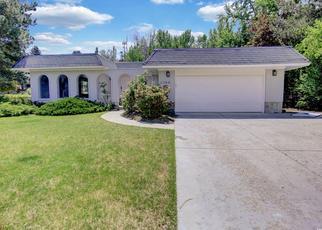 Pre Foreclosure in Sandy 84093 E PAULISTA WAY - Property ID: 1567603706