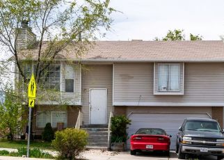 Pre Foreclosure in Salt Lake City 84128 S 6400 W - Property ID: 1567653628