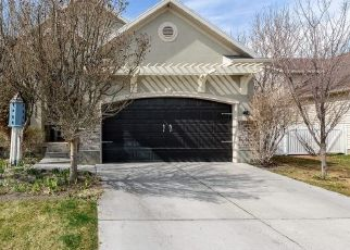 Pre Foreclosure in Tooele 84074 WINDSOR WAY - Property ID: 1567669390