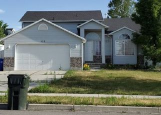 Pre Foreclosure in Tooele 84074 E 810 N - Property ID: 1567685152