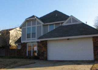 Pre Foreclosure in Broken Arrow 74012 W CANTON ST - Property ID: 1567693485