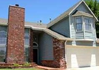 Pre Foreclosure in Tulsa 74133 S 87TH EAST AVE - Property ID: 1567694803