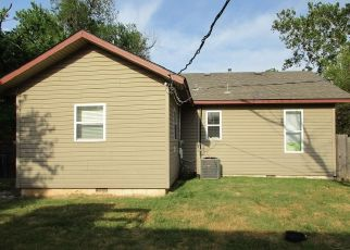 Pre Foreclosure in Jenks 74037 S 6TH ST - Property ID: 1567709697