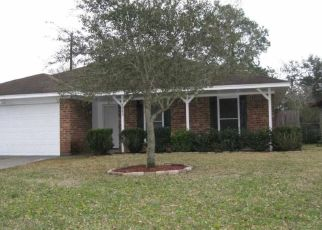 Pre Foreclosure in Beaumont 77707 WILLOWGLEN DR - Property ID: 1567743406
