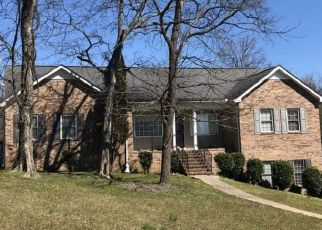Pre Foreclosure in Bell Buckle 37020 EMILY LN - Property ID: 1567758746