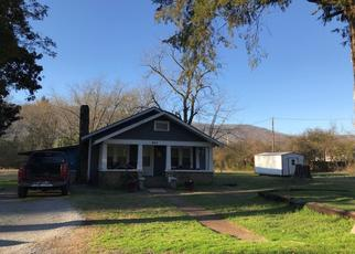 Pre Foreclosure in South Pittsburg 37380 OLD DIXIE HWY - Property ID: 1567760492