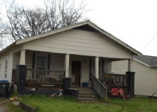 Pre Foreclosure in Chattanooga 37407 E 26TH ST - Property ID: 1567762237
