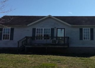Pre Foreclosure in Shelbyville 37160 STERN LN - Property ID: 1567764434