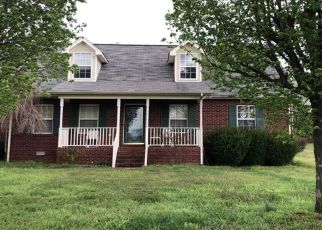 Pre Foreclosure in Murfreesboro 37127 MARLOW AVE - Property ID: 1567776704
