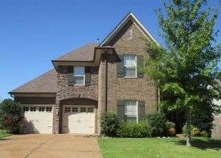 Pre Foreclosure in Arlington 38002 COZY WILLOW WAY - Property ID: 1567787205