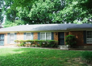 Pre Foreclosure in Memphis 38128 SOCORRO ST - Property ID: 1567791595