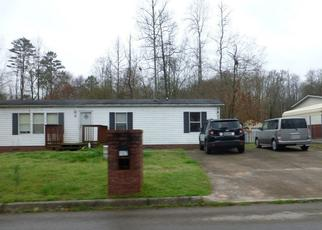 Pre Foreclosure in Clinton 37716 CUTTERS LN - Property ID: 1567795537