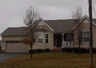 Pre Foreclosure in Columbia 38401 MARY CT - Property ID: 1567810421