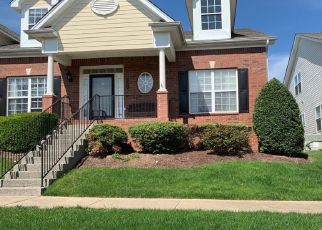 Pre Foreclosure in Franklin 37067 DECATUR CIR - Property ID: 1567818303