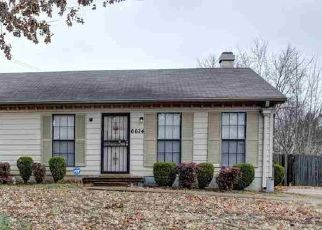 Pre Foreclosure in Memphis 38141 CHAUNCEY - Property ID: 1567819175