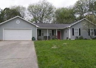 Pre Foreclosure in Knoxville 37934 BENT TREE RD - Property ID: 1567822241