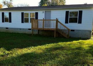 Pre Foreclosure in Cleveland 37323 TREWHITT RD SE - Property ID: 1567828373