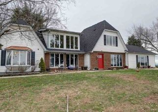 Pre Foreclosure in Dayton 37321 PINNACLE DR - Property ID: 1567847658