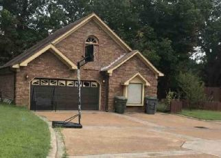 Pre Foreclosure in Memphis 38128 REDCOAT RD - Property ID: 1567851597